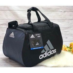 ea47a6dd2a04 adidas Bags - Adidas Diablo small duffel gym bag sport bag